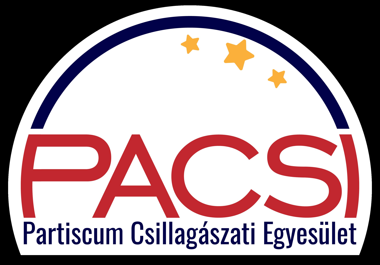 PACSI Egyesület logó