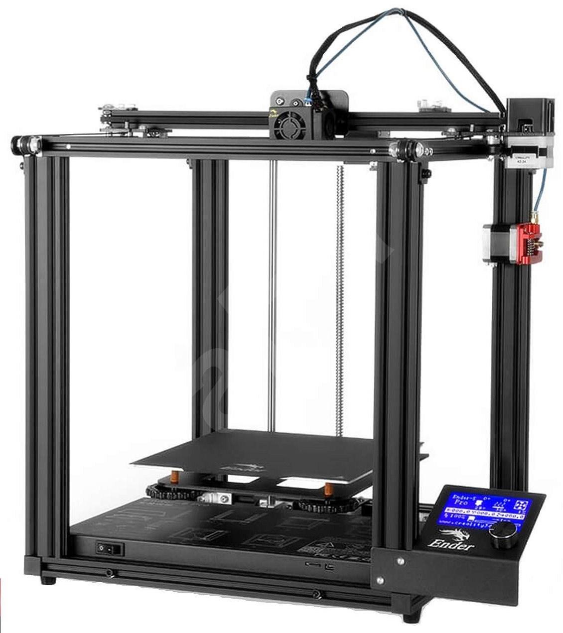 Creality Ender 5 Pro nyomtató